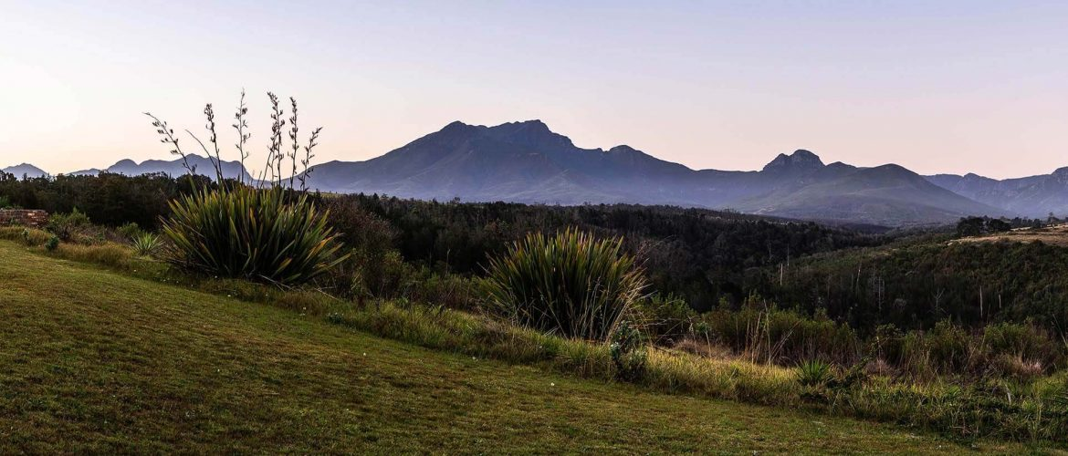 Far-Hills-Hotel-George-South-Africa-Mountain-view